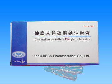 Dexamethasone Sodium Phosphate Powder For Injection Medicine Grade