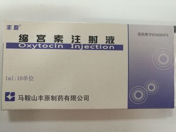 Pharmaceutical Grade Oxytocin Medicine Injection For Induced Labor