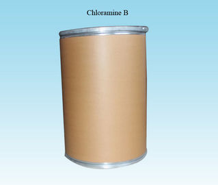 Traditional Chinese Medicine Chloramine B Cas 127-52-6 , Sodium Benzenesulfochloramide