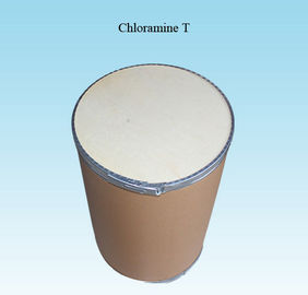 Anhui Bbca APIs Chloramine T Cas 127-65-1 Slight Chlorine Odor , Bitterless