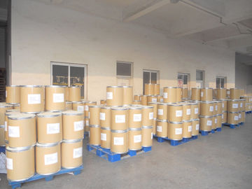 China Raw Material Cysteine  L Glutamic Acid Glycine For Animal Pharmaceuticals factory