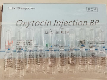 China Oxytocin Injection,Gynecological Medicine , Colorless And Clear Liquid factory