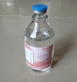 China Compound Preparation Amino Acid Injection 17AA -1 24 Months Warranty Period factory