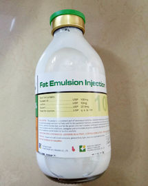 China Intralipid Fat Emulsion Injection, Medicine Garde , Milky White Liquid C14-24 factory