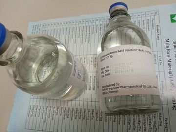 BBCA Fluconazole Injection Glass Bottle Packing For Candidiasis