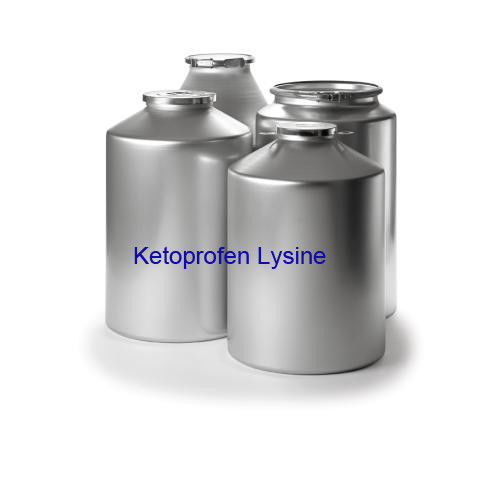 99% Min Purity Ketoprofen Lysine Cas 57469-78-0 For Antipyretic Analgesic supplier