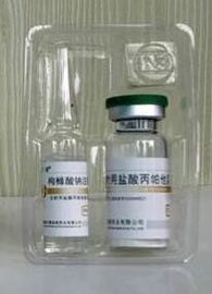 Antipyretic Analgesics Propacetamol Hydrochloride for Injection